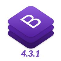 bootstrap-4.3.1
